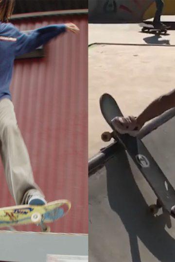 CHPO x SkatePal