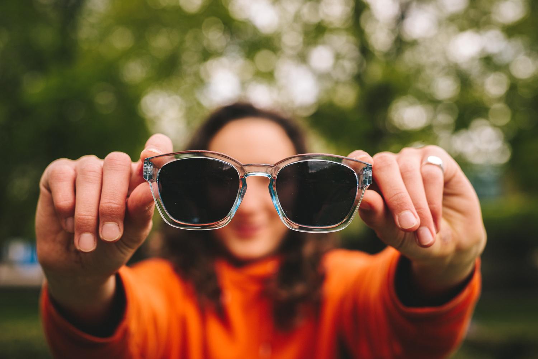 Sunglasses for Make Life Skate Life