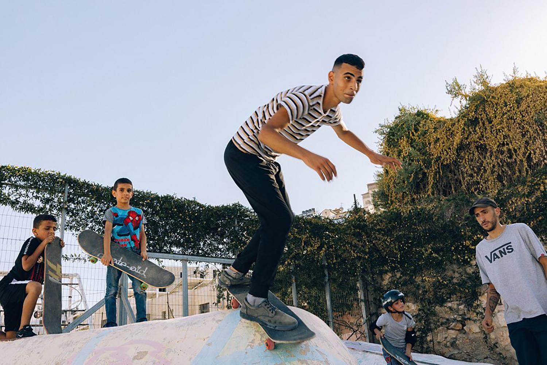 Happy Monday – SkatePal in Bethlehem